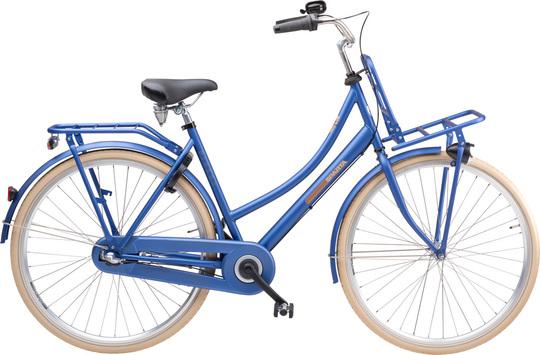 Sparta Pick Up Classic R3 blauw